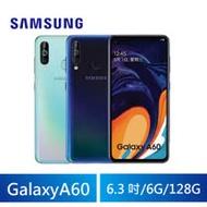 Samsung Galaxy A60 6G/128G 雙卡八核後置三鏡頭智慧手機-單機下殺特賣!!