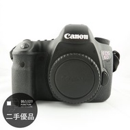 【刺點明室】佳能CANON 6D 單眼全片福數位單眼相機 二手數位相機