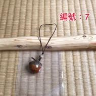 小西氏石櫟飾品
