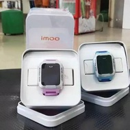 IMOO Y1 ORIGINAL OFFICIAL WARRANTY IMOO SMARTWATCH SMART WATCH
