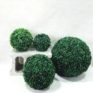 【園藝世界】人造花-七里香草球組合包(七里香)