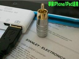 USB 轉 SPDIF 數字 輸出 同軸輸出聲卡 / 世界上最小 S/PDIF輸出聲卡