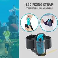 ♣  新品 Ring Fit Adventure腿部綁帶套裝 配圓環收納掛鉤