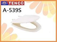 【東益氏】TENCO電光牌馬桶蓋 A-539S