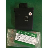CDI 加強型CDI  5WC RS RSZ CUXI/真水/RSZ100--電子點火/CDI(全新)