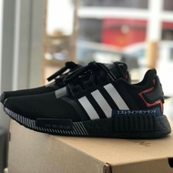 🤓Limited edition 🔰adidas NMD R1 Japan Pack Black (2019)