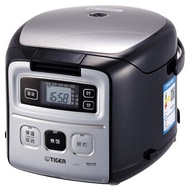 Tiger TIGER JAI-G55C-KW Japan imported micro-computer rice cooker rice cooker black 15L