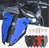 REALZION For Yamaha MT03 MT25 2020 Motorcycle Accessories Modified New Visor Protector Windshield WindScreen Wind Deflector