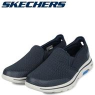 SKECHERS suketchazugouoku 5懶漢鞋運動鞋人GO WALK 5 APPRIZE深藍55510 Sugar Online Shop