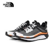 The North Face北面女款黑白色VECTIV中底抓地野跑鞋|4T3OLA9