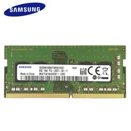 8GB RAM DDR4 PC4-2400T-Laptop-Notebook-M471A1K43CB1-CRC for Laptop Memoria DRAM Stick 8G 2400MHZ for Notebook 100% Original