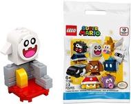 LEGO 樂高 超級馬里奧 角色套裝 泰倫【71361-Peepa】