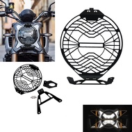〓NEEKO〓 HEADLIGHT GRILL for CFMOTO CLX700 700clx 700CL-X Motorcycle Accessories Front Grille Guard Cover Protector Decorative
