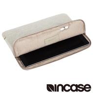 【INCASE】Slim Sleeve iPad Pro 10.5吋 / 11吋  附觸控筆插槽 平板保護內袋 (卡其)