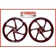 Sport Rim Original HLY 100% For Yamaha 125 Z/ZR / LC135 5S