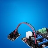 2set dual z stepper motor adapter parallel module stepping motor diverter ^P