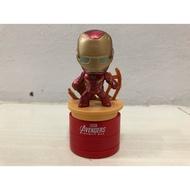 Tesco Marvel Avengers Stamper