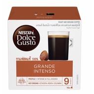 [HOT!] ️ แฟลชเซลล์️ แคปซูลกาแฟแบบกล่อง??ใส่กับเครื่องชง DOICE GUSTOมีให้เลือกหลายรส อุปกรณ์ เครื่องชงกาแฟ อุปกรณ์กาแฟ ชงกาแฟ ดริปกาแฟ กาแฟ ทำกาแฟ