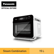 Panasonic NU-SC100WYPQ15L Steam Oven