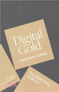 6516.Digital Gold: The Untold Story of Bitcoin Nathaniel Popper