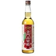 正高金門高粱醋600ml