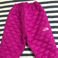 The North Face雪褲
