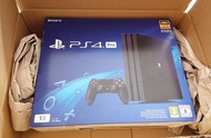 Sony PS4 Pro Console + New Controller + 1TB  Playstation 4