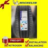 Michelin Primacy 4 ST tyre tayar tire (With Installation) 195/60R15 195/65R15 195/55R16 205/55R16 205/60R16 215/55R16 205/65R16 215/60R16 215/65R16 235/60R16