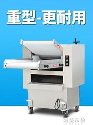 麵條機 壓面機商用揉面機一體機高速自動全循環不銹鋼電動大型饅頭包子