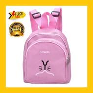 [จัดส่งใน 24 ชม.] OdeeShop Backpack กระเป๋าเดินทาง กระเป๋าเป้สะพายหลัง กระเป๋าเป้สำหรับเด็ก กระเป๋าเด็ก ลายการ์ตูน (OD627)