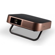 ViewSonic M2   FHD 3D無線智慧微型投影機