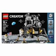 樂高積木,LEGO《,LT10266,》Creator,創意大師系列-NASA,Apollo,11,Lunar,Lander