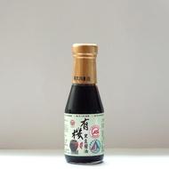 【民生】民生有機黑豆醬油150ml(有機黑豆醬油)