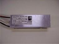 T5-28W電子式安定器(庫存新品110V)