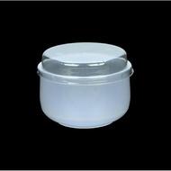 巧緻烘焙網【編號U063】140ml 布丁燒杯 胖胖杯 奶酪杯 布丁杯 優格杯 PP杯 含PET透明蓋