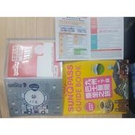 面交破盤價-SUNQ PASS 北九州巴士三日券(附贈品)