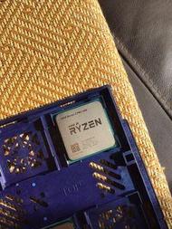 全新現貨AMD Ryzen 3 PRO 1200 企業級四核 四線 3.1G R3 AM4 銳龍 超微 cpu 處理器