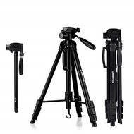 ▶$1 Shop Coupon◀  InnerTeck Tripod - 70 Inches Professional Camera Tripod Monopod with Carry Bag for