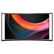 """Samsung KN55S9CAF 138cm (55inch) STAND SYTLE PARV OLED TV Picture Quality Curved TV Smart Dualview LED TV 55"""" Class (54.6"""" Diag.) S9C Series"""