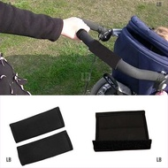 LB&2  Stroller Grip Cover Skid Resistance Wheelchairs Handle Protector Cover
