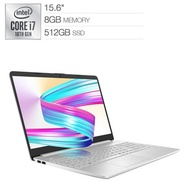 "好市多 HP 15.6"" 筆電 15S-FQ1011TU"