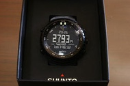 Suunto Core All Black 全新水貨