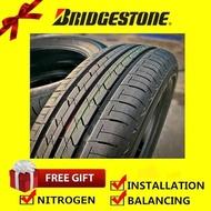 Bridgestone Ecopia EP150 tyre tayar tire(With Installation)175/70R13 175/65R14 185/60R14 185/70R14 185/65R15 185/60R15 195/60R15