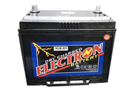 Car Battery Dry Charged Electron Battery 3SMF