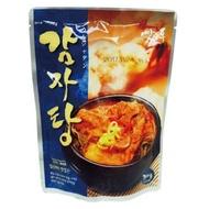 韓國 韓式 馬鈴薯排骨湯 700g/包