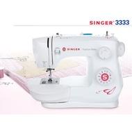 SINGER Fashion Mate 3333 勝家縫紉機