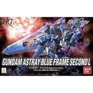 【BANDAI】鋼彈SEED/HG 1/144 MBF-P03/藍色異端鋼彈二型L 57