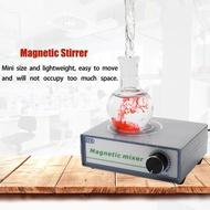磁力攪拌器實驗室數顯電磁攪拌機小型磁力加熱攪拌器FK-1 110V