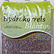 LECA 5Liter Pack Hydroton Clay Ball Hydroponics Aquaponics (about 2kg)