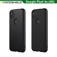 RHINOSHIELD犀牛盾 Google Pixel 4a (4G) SolidSuit系列手機防摔保護殼